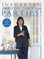 Barefoot Contessa Parties!