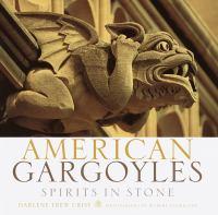 American Gargoyles