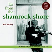 Far From The Shamrock Shore