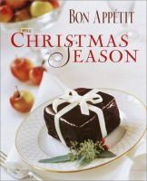 Bon Appetit the Christmas Season