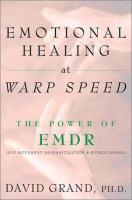 Emotional Healing at Warp Speed