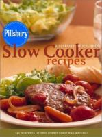 Pillsbury Doughboy Slow Cooker Recipes