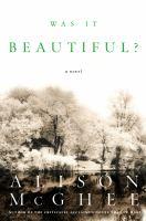 Was It Beautiful ?