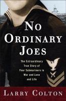 No Ordinary Joes
