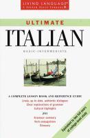 Ultimate Italian