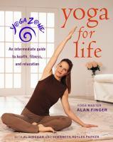 Yoga Zone Yoga for Life