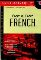 Fast & easy French