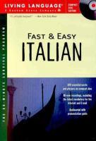 Fast & easy Italian