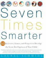Seven Times Smarter
