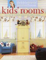 Debbie Travis' Painted House Kids' Rooms