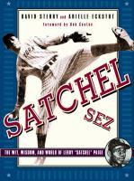Satchel Sez