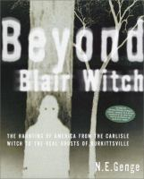 Beyond Blair Witch