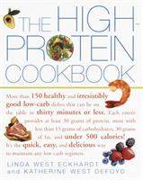 The High Protein Cookbook