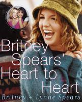 Britney Spears' Heart to Heart