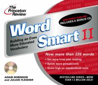 Word Smart II
