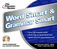 Word Smart & Grammar Smart