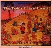 Michael Hague's Illustrated The Teddy Bears' Picnic