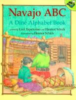 Navajo ABC