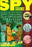 Spy Science