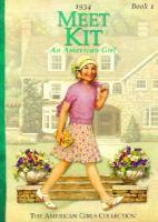 Meet Kit, An American Girl