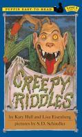 Creepy Riddles