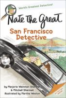Nate The Great San Francisco Detective (Bound For Schools & Libraries)