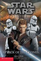 Star Wars, Episode II. Attack of the Clones