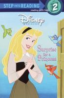 Surprise for A Princess
