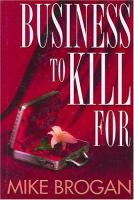 Business to Kill for