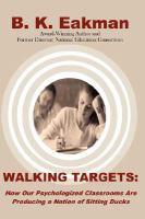 Walking Targets