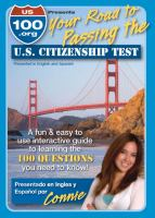 Your Road to Passing the U.S. Citizenship Test