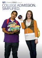 College Admission Simplified