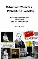 Edward Charles Valentine Weeks