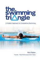 The Swimming Triangle