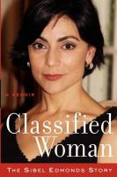 Classified Woman