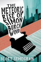 The Meteoric Rise of Simon Burchwood