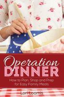 Operation Dinner