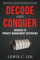 Decode and Conquer