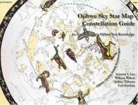 Ojibwe Sky Star Map Constellation Guidebook
