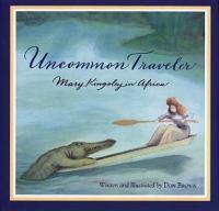 Uncommon Traveler