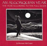 An Algonquian Year