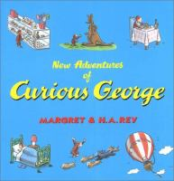 New Adventures of Curious George