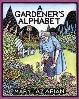 A Gardener's Alphabet