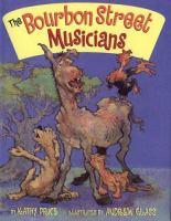 The Bourbon Street Musicians