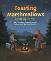 Toasting Marshmallows