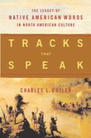Tracks That Speak