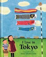 I Live In Tokyo