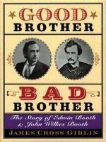 Good Brother, Bad Brother