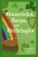 Shamrocks, Harps, and Shillelaghs