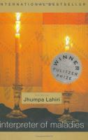 Favorite book of all time, read for book club when it was the One Book, One Chicago pick, now read more than six times: Interpreter of Maladies by Jhumpa Lahiri, January 2007
